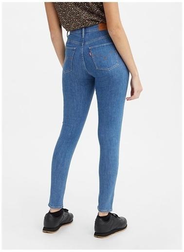 Levi's® Levis Denim Pantolon Lacivert
